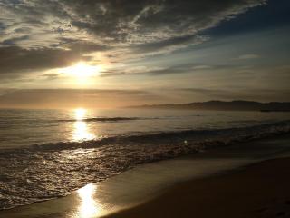 CONTEMPORARY BEACH HOME-MARINA DEL REY / VENICE - Marina del Rey vacation rentals