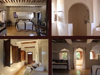 Waridi House,Shella-Lamu - Lamu vacation rentals