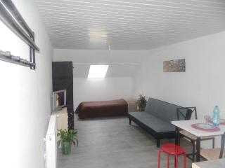 Flat in the heart of Flanders Hills - Hazebrouck vacation rentals