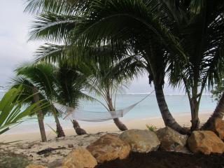 Pae Moana, Aroa Beach, Rarotonga. Cook Islands - Vaimaanga vacation rentals