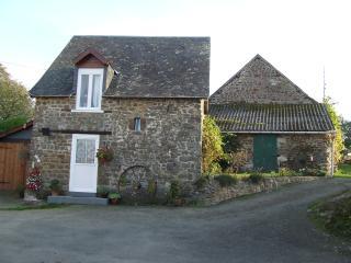 Cottage in Mayenne France - Mayenne vacation rentals