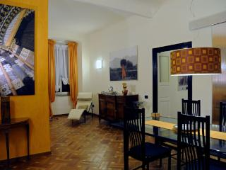 Elegant flat historic centre up to 6 beds - Genoa vacation rentals