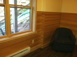 Built in 2013, Lake Placid Village Apartment - Lake Placid vacation rentals