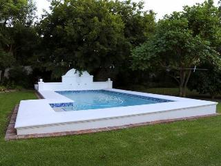 Le Villa Du Soleil - a luxury villa on main road - Somerset West vacation rentals