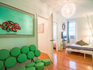 Gorgeous 2 Bedroom - Just 13 minutes to Times Squa - New York City vacation rentals