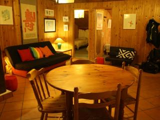 Argentiere Skiers and walkers - Chamonix vacation rentals