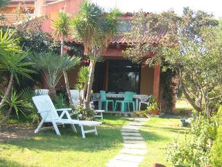 Villa Sant'Elmo - Castiadas vacation rentals