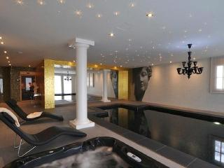 Courchevel 1850 Luxury SKI Chalet - Saint-Alban-des-Hurtieres vacation rentals