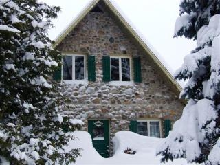 Cozy Cottage - Sainte-Famille vacation rentals