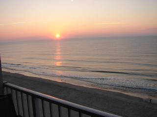 Awesome Oceanfront, Centrally Located, Shore Drive Condo with WiFi - Myrtle Beach vacation rentals