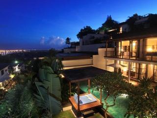 Temple Hill Residence Villa@Villa Amanara - Jimbaran vacation rentals
