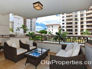 Beach Villas OT-224 - Ko Olina Beach vacation rentals