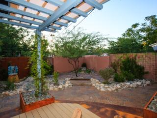 Your Downtown Tucson Oasis with Spa - Tucson vacation rentals