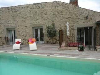 Elegant house  with swimming-pool in Carcassonne - Carcassonne vacation rentals