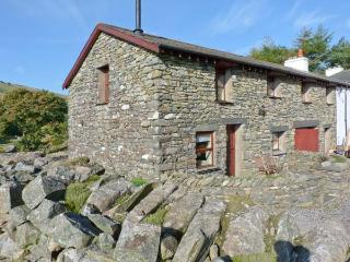 COPPER BEECH COTTAGE, woodburning stove, en-suite bathrooms, hot tub, wonderful views in Coniston Ref 25708 - Coniston vacation rentals
