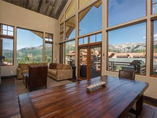 GRANITA PENTHOUSE - Telluride vacation rentals