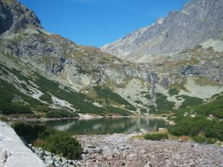 High Tatras National Park, nice furnished apartmen - Tatranska Lomnica vacation rentals
