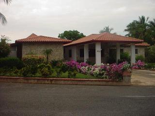 Casa De Campo  Los Lagos 5 a 5 BR Luxury Villa - La Romana vacation rentals