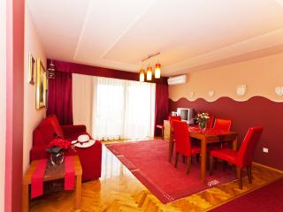 THORINA apartments - RED SEA,     luxury apartment - Njivice vacation rentals