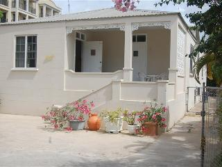 Swansea , Coral Sands Gap, Worthing, Christ Church, Barbados - Christ Church vacation rentals