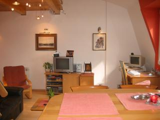 Apartment Carpe Diem red - Belgrade vacation rentals