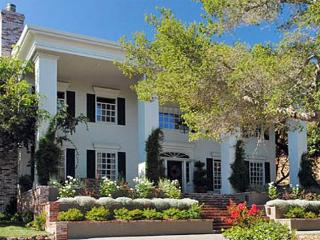 5BR/5.5BA Secluded Sonoma Winery Mansion! - California Wine Country vacation rentals