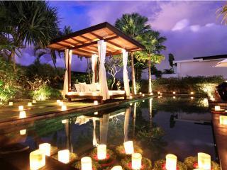 Temple Hill Residence Villa @ Villa Magna - Jimbaran vacation rentals