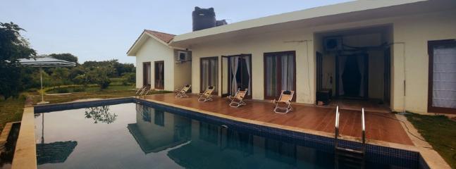 Private Pool - Nine Palms, Alibaug - Raigad - rentals