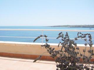 Ortigia wonderful seaview - Syracuse vacation rentals