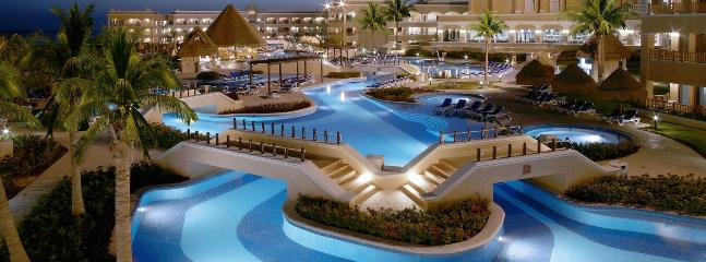 2BR Hard Rock Resort, Rivera Maya,MX-ALL INCLUSIVE - Image 1 - Puerto Aventuras - rentals