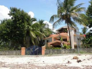 Villa Nadine.  Oceanfront and rooftop pool - Puerto Plata Province vacation rentals