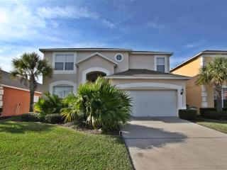 Huge 7 Bedroom Villa with a Big Pool and Private Y - Kissimmee vacation rentals