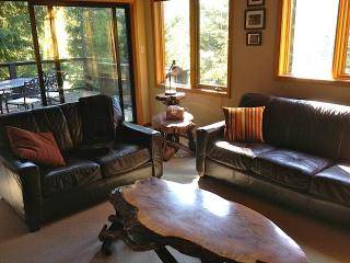 Whistler White Gold Chalet - British Columbia Mountains vacation rentals