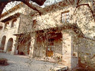 Podere Fontecastello apartment 2-4 people - Montepulciano vacation rentals