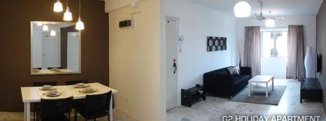 Cozy Holiday Apartment in Melaka City Centre. - Image 1 - Melaka - rentals