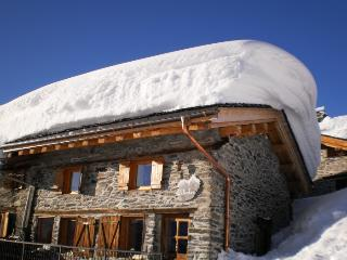 Eterlou - La Rosiere vacation rentals