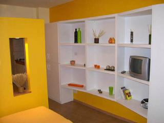 Studio in Downtown - Suipacha and Paraguay st, Centro (G154CE) - Suipacha vacation rentals