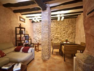 Abaric 6/8pax -Turismo en Matarraña y Maestrazgo - Aragon vacation rentals