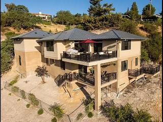 Hilltop 365 -  Luxury Above Downtown Paso! - San Luis Obispo County vacation rentals