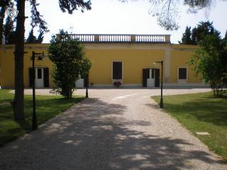 BEAUTIFUL COTTAGE IN SALENTO-LECCE - Lecce vacation rentals