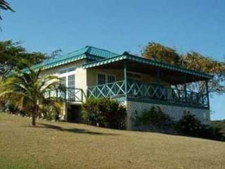 Dana's Whim Villa - Esperanza vacation rentals