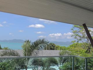 Loftstyle Seaview Retreat, Beachfront w/ Private Pool - Wichit vacation rentals