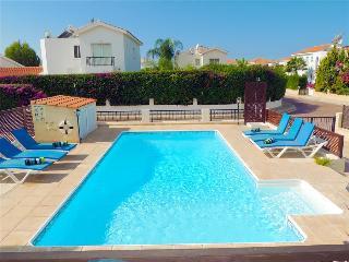 Villa Aida - Coral Bay vacation rentals