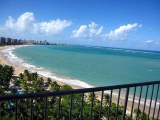 ESJ Towers Studio Apartment Ocean Front Best Price - San Juan vacation rentals