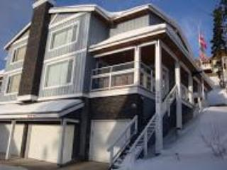 Yankee Snohome - Big White vacation rentals