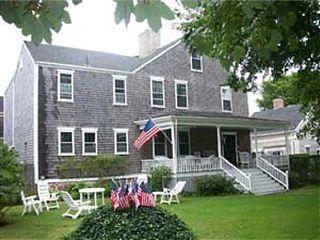 10555 - Image 1 - Nantucket - rentals