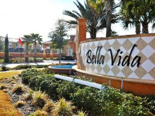 Serenity Bay Condo with Pool in Kissimmee - Disney vacation rentals