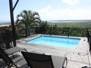 Bayview - Spectacular Southside Views - Isla de Vieques vacation rentals