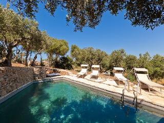 Villa lo Zingaro - Macari vacation rentals