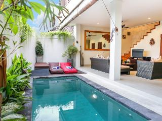 2 Bed Villa in the heart of Seminyak SPECIAL!! - Seminyak vacation rentals
